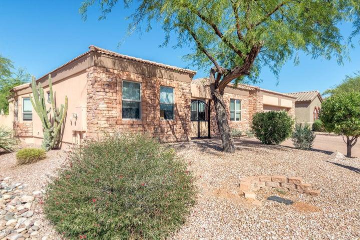 8233 E CANYON ESTATES Circle, Gold Canyon, AZ 85118