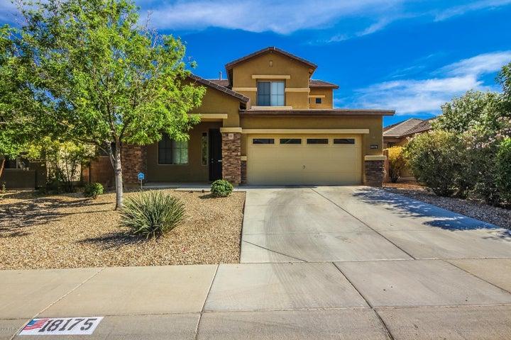 18175 W EVA Street, Waddell, AZ 85355