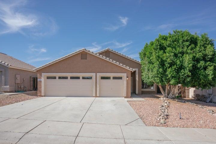 6506 W WEST WIND Drive, Glendale, AZ 85310