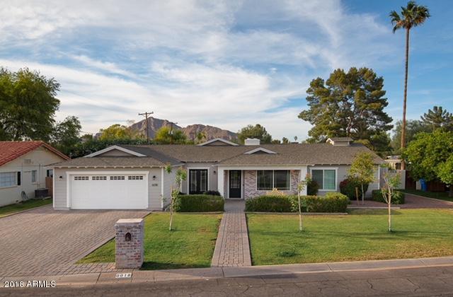 6018 E Hollyhock Street, Phoenix, AZ 85018