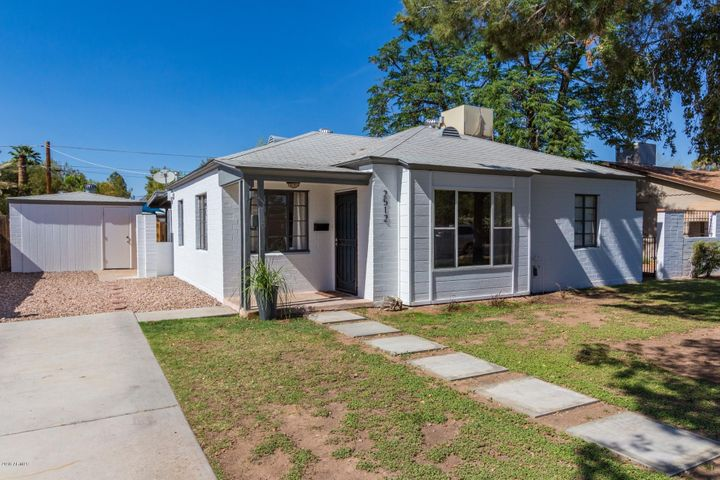 2512 E VERDE Lane, Phoenix, AZ 85016