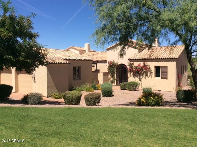 2942 S FIRST WATER Lane, Gold Canyon, AZ 85118