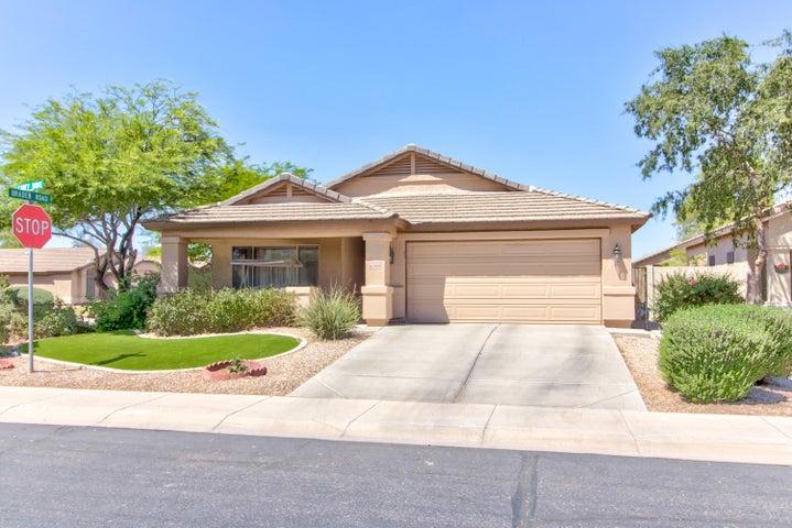 43938 W CAREY Drive, Maricopa, AZ 85138