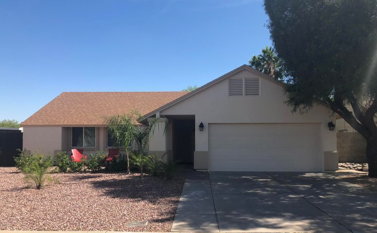 607 W Rosemonte Dr. The Perfect Place to Call Home!!!