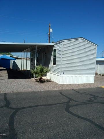2551 E McKellips Road, 47, Mesa, AZ 85213