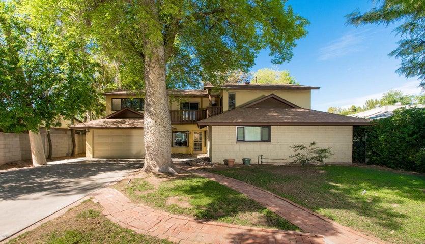 334 W GEORGIA Avenue, Phoenix, AZ 85013