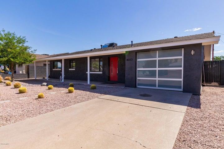 4013 N 81st Street, Scottsdale, AZ 85251