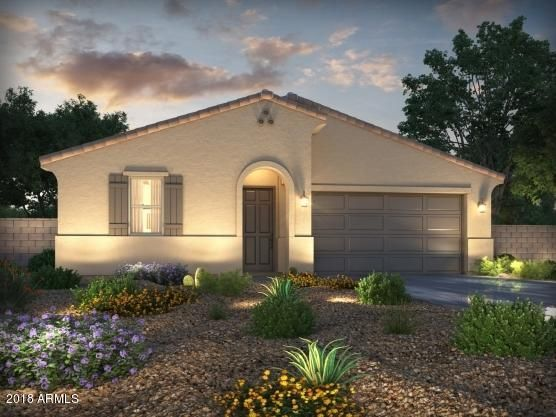 40174 W BRANDT Drive, Maricopa, AZ 85138