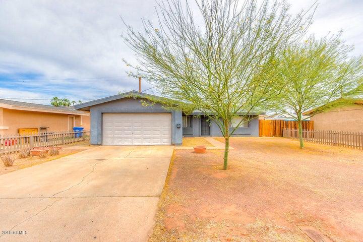 3808 W RUTH Avenue, Phoenix, AZ 85051