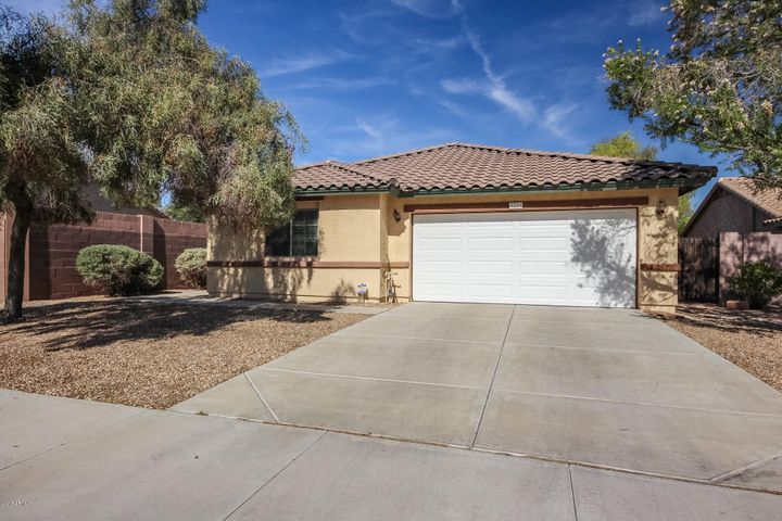 2351 S 155TH Lane, Goodyear, AZ 85338