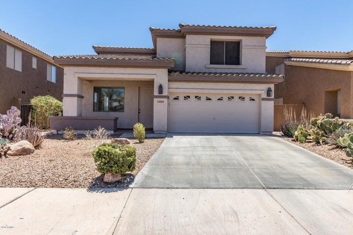14365 W VERDE Lane, Goodyear, AZ 85395