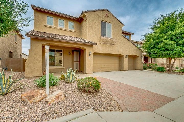 10853 E STORIA Avenue, Mesa, AZ 85212