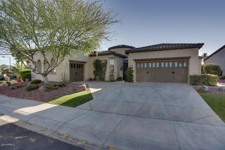 28378 N 124TH Drive, Peoria, AZ 85383