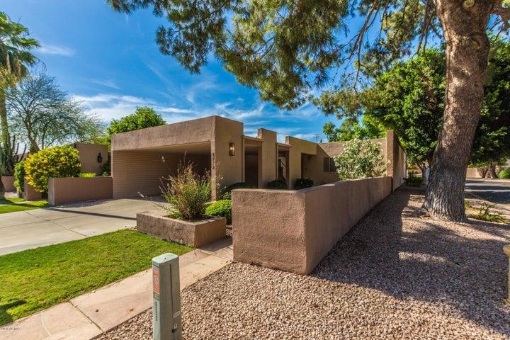 8772 E Vía De Encanto, Scottsdale, AZ 85258