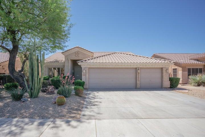 6105 W SEQUOIA Drive, Glendale, AZ 85308