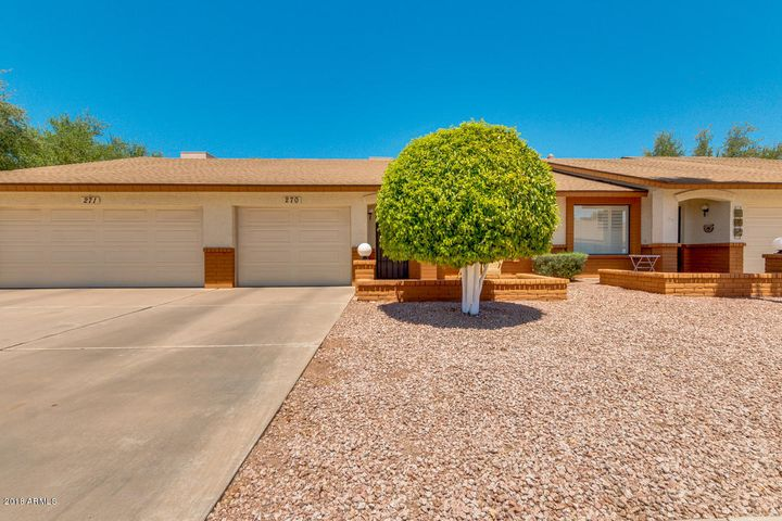 8020 E KEATS Avenue, 270, Mesa, AZ 85209