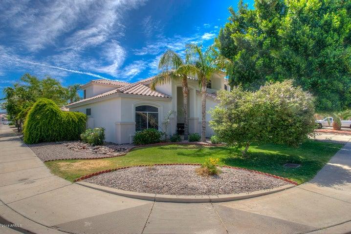 22825 N 74TH Lane, Glendale, AZ 85310