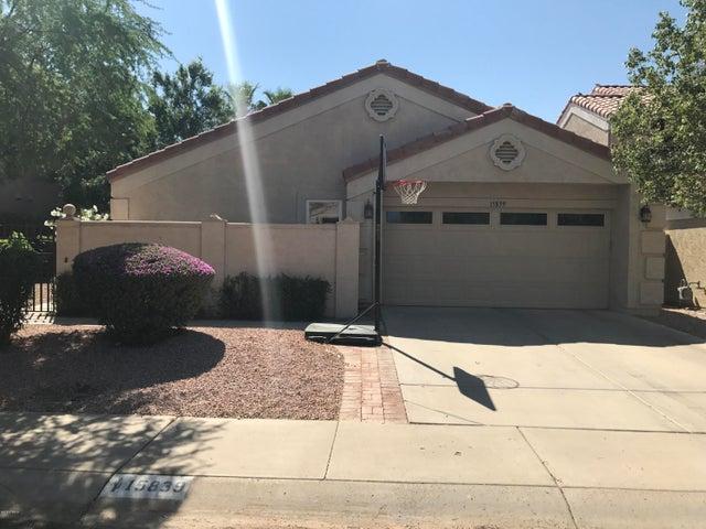 15839 S 33RD Place, Phoenix, AZ 85048