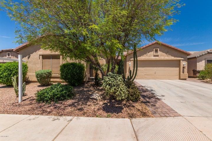 43524 W MCCORD Drive, Maricopa, AZ 85138
