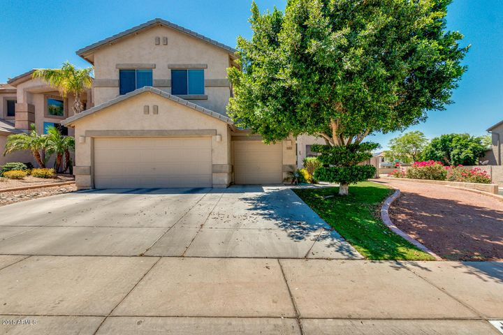 13421 W MARLETTE Court, Litchfield Park, AZ 85340