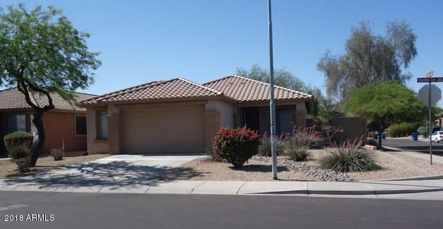 15261 W CUSTER Lane, Surprise, AZ 85379