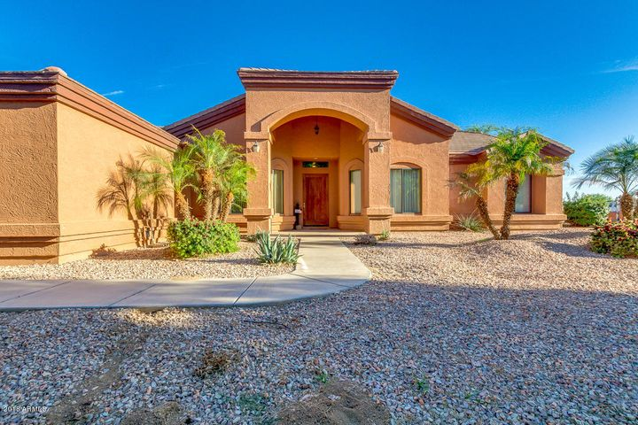 16111 W AUGUSTA Avenue, Litchfield Park, AZ 85340