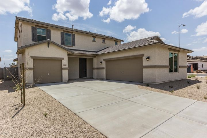 15883 W BANFF Lane, Surprise, AZ 85379
