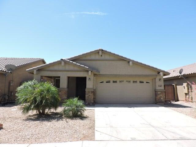 41243 W BRAVO Drive, Maricopa, AZ 85138