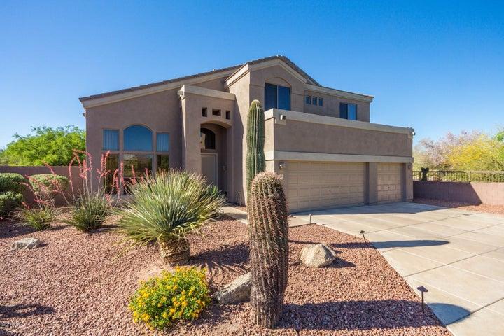 3454 N BOULDER CANYON Circle, Mesa, AZ 85207