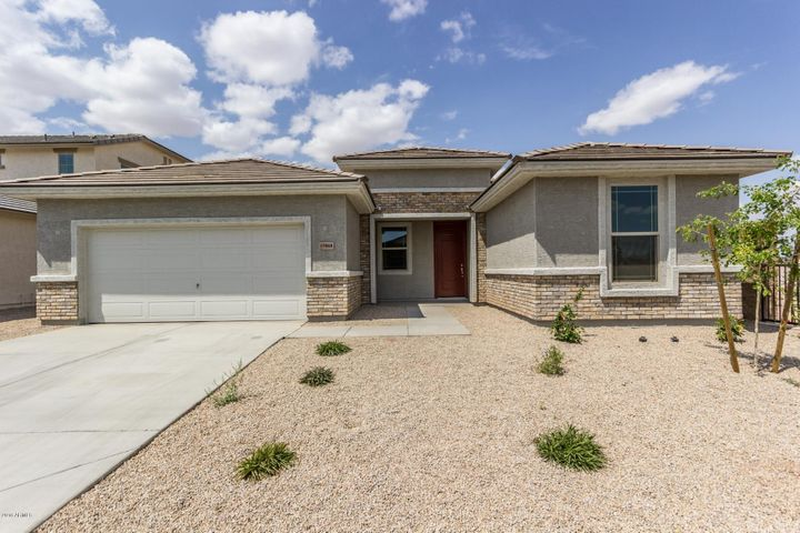 15868 W LISBON Lane, Surprise, AZ 85379