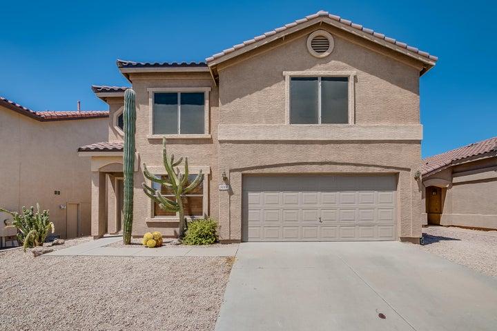 5028 E PEAK VIEW Road, Cave Creek, AZ 85331