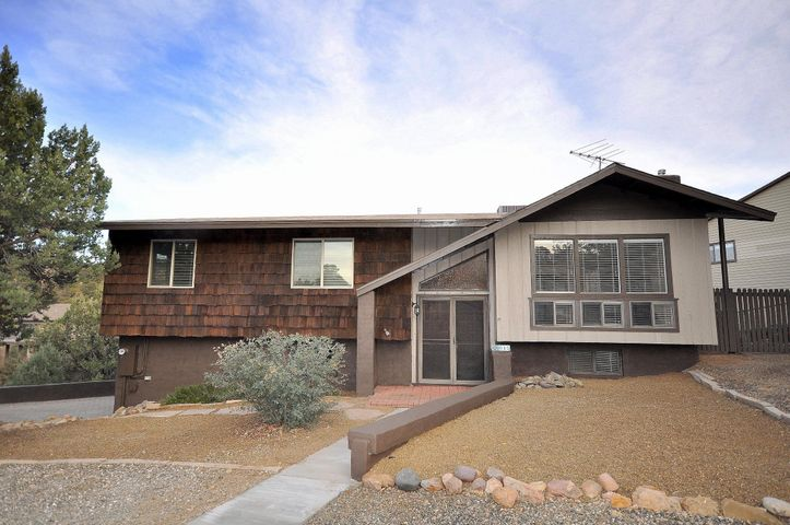 615 PAULEY Drive, Prescott, AZ 86303