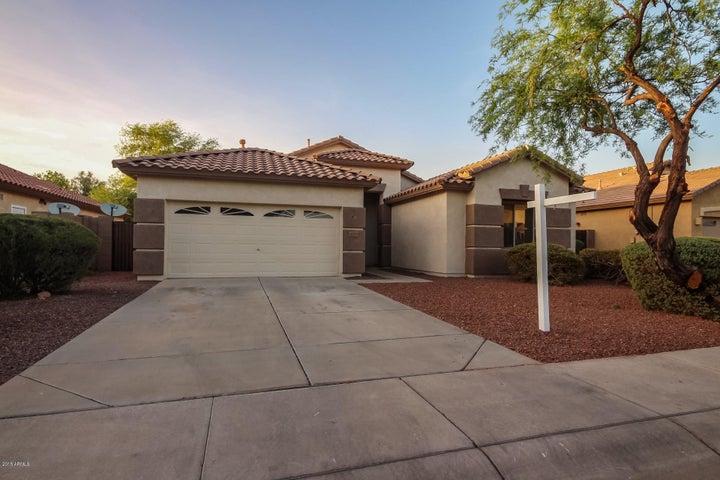 12518 W Glenrosa Drive, Litchfield Park, AZ 85340