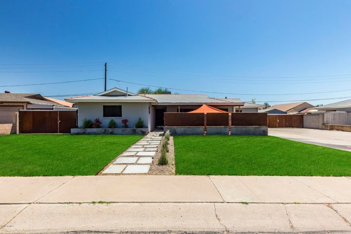 8907 N 17TH Avenue, Phoenix, AZ 85021
