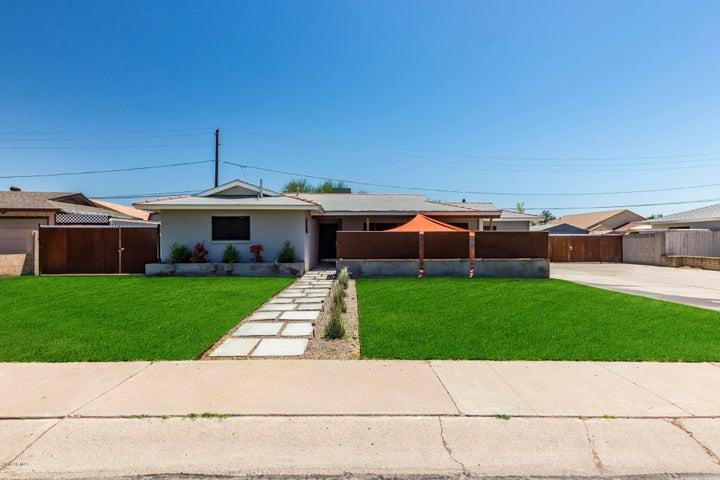 8907 N 17TH Avenue, Phoenix, AZ 85021