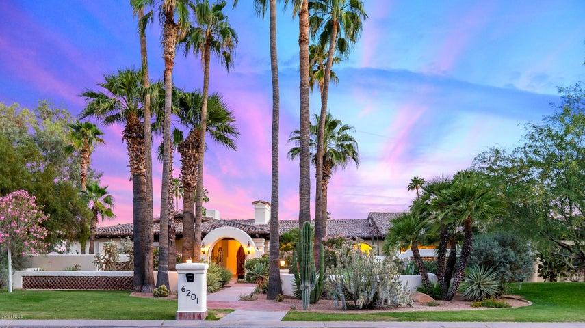 6201 E VIA LOS CABALLOS, Paradise Valley, AZ 85253