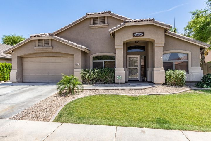 12427 W VERMONT Court, Litchfield Park, AZ 85340