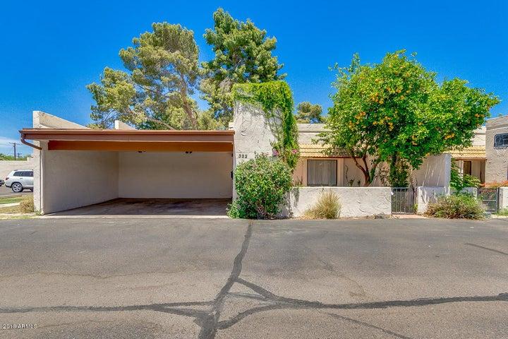 322 E HUNTINGTON Drive, Tempe, AZ 85282