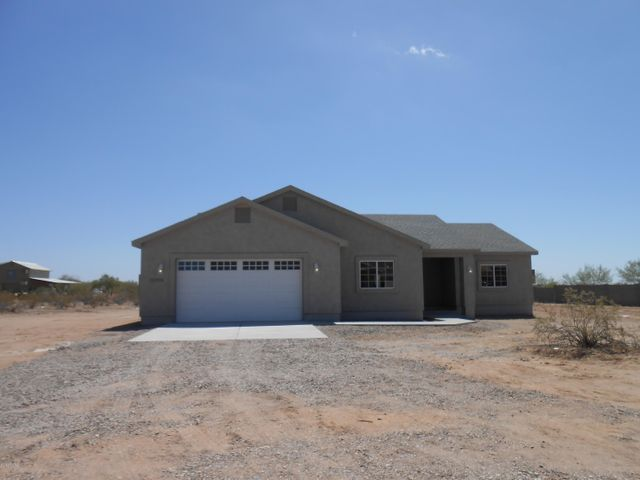 30709 N 213th Drive, Wittmann, AZ 85361