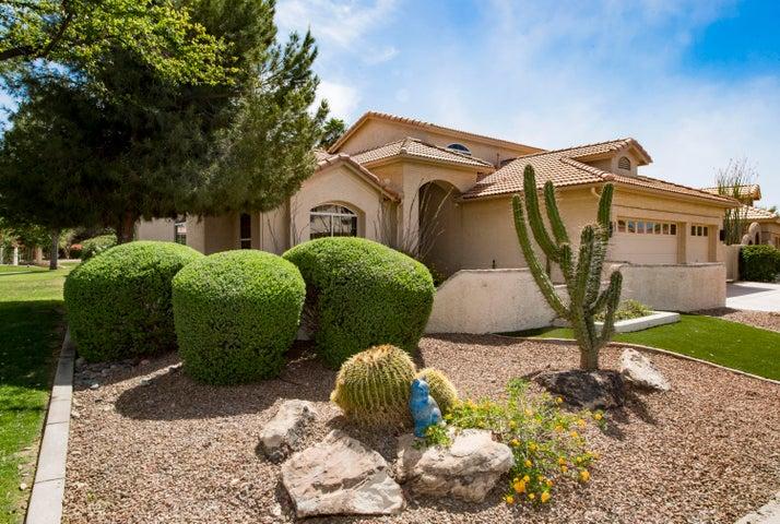 9449 E DESERT LAKE Drive, Sun Lakes, AZ 85248