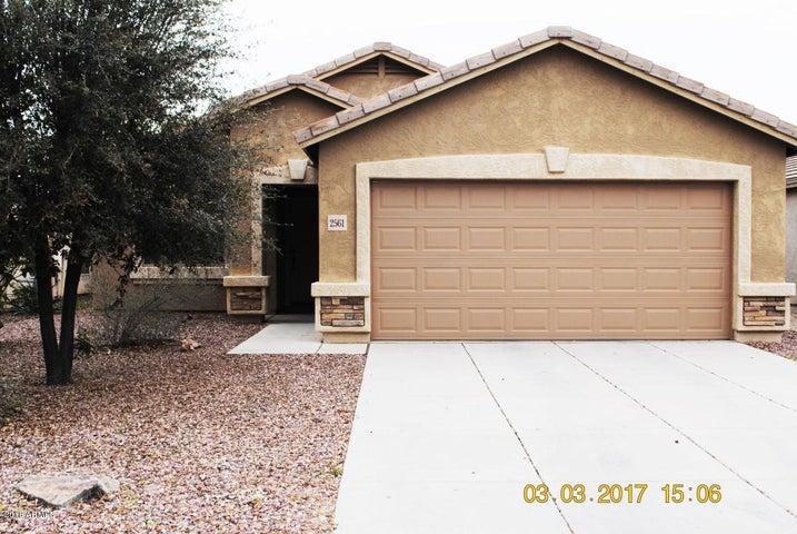 2561 E SAN MANUEL Road, San Tan Valley, AZ 85143