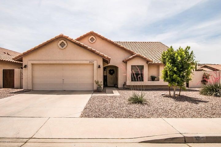 2427 E GRANITE VIEW Drive, Phoenix, AZ 85048
