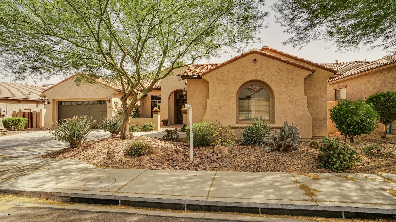 17937 W ROYAL PALM Road, Waddell, AZ 85355