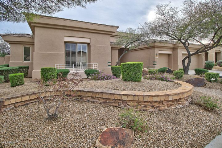 7463 E ROSE GARDEN Lane, Scottsdale, AZ 85255