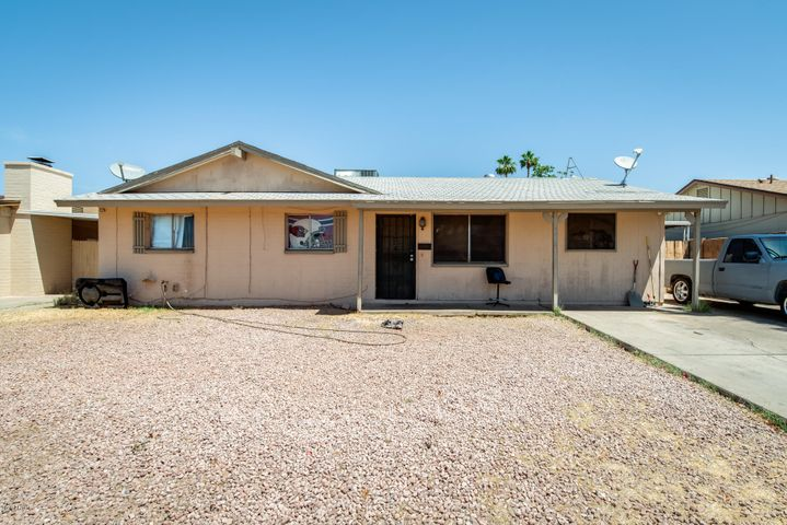 4418 W CARON Street, Glendale, AZ 85302