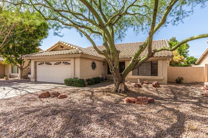 5244 E HANNIBAL Street, Mesa, AZ 85205