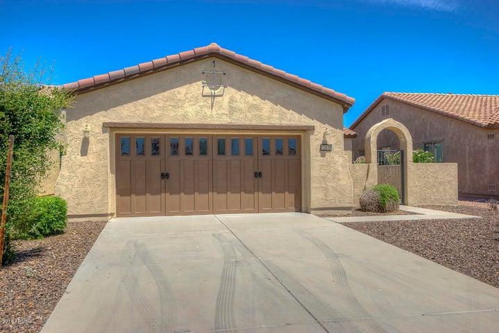 12658 W PINNACLE VISTA Drive, Peoria, AZ 85383