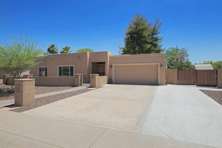 5309 E HEARN Road, Scottsdale, AZ 85254