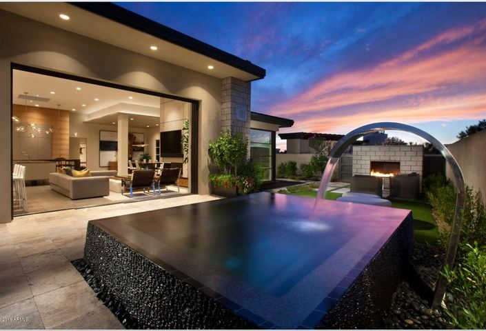 Photo is of model and may not necessarily represent the final product of this home.