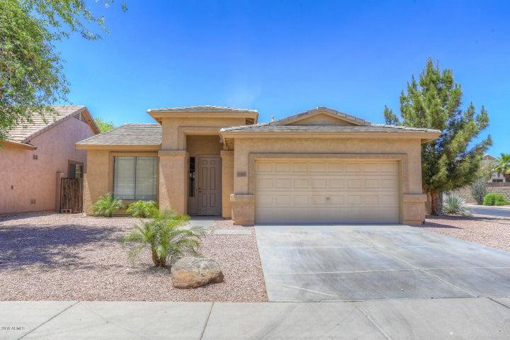 29984 N YELLOW BEE Drive, San Tan Valley, AZ 85143